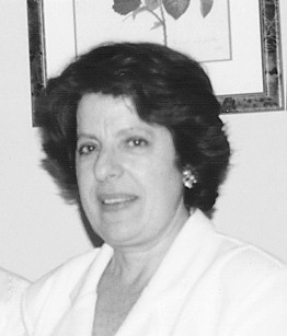 Vera Golini JPEG bw