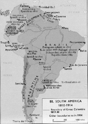 latin america - cultural profile