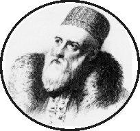 Ali Pasha of Yanina